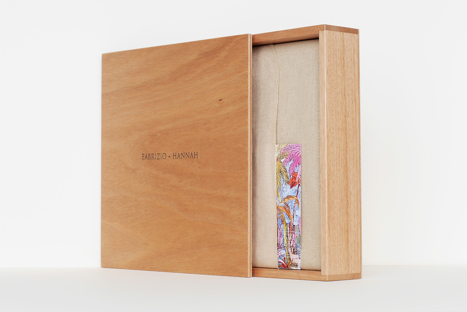 woodenbox
